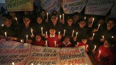 Carnage au Pakistan : lendemain d'horreur