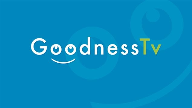 GoodnessTv est un site de diffusion vidéo et une WebTv consacrés aux nouvelles positives et à l'engagement social.