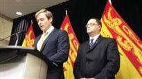 Le Nouveau-Brunswick présente son moratoire sur la fracturation hydraulique