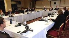 Consultation prébudgétaire à Moncton