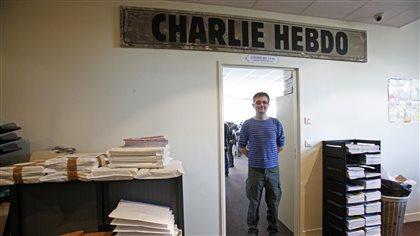 Charlie Hebdo déplore que Sony donne «raison à la terreur» en retirant <em>The Interview</em>