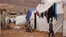 Les Syriens, deuxième contingent de réfugiés dans le monde (2015-01-07)