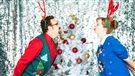 Déclencher une polémique au réveillon de Noël