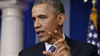 Sony a fait une erreur en retirant le film The Interview, dit Obama