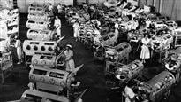 Des oreillons de Crosby à la variole de 1885 : la petite histoire des vaccins