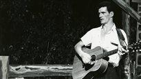 Jimmy James, légende de la musique country d'Abitibi-Témiscamingue, est décédé