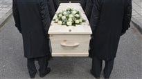 Un enterrement coûte cher à Vancouver