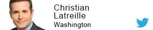 Twitter Christian Latreille