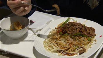 Restaurants That Serve Lower In Salt Food