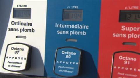 Le carbone au Canada est taxé à l'un des taux les plus bas de la zone OCDE.