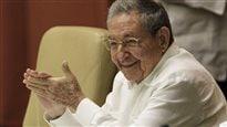 Raul Castro demande aux États-Unis de respecter le système communiste cubain