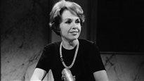 Grande dame du petit écran, Michelle Tisseyre n'est plus