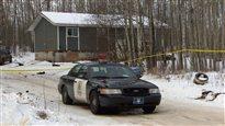 Fillette agressée dans une réserve en Alberta : un suspect de 21 ans accusé