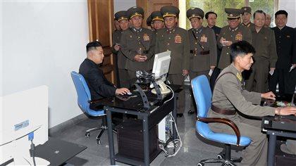 Internet rétabli en Corée du Nord après une importante panne