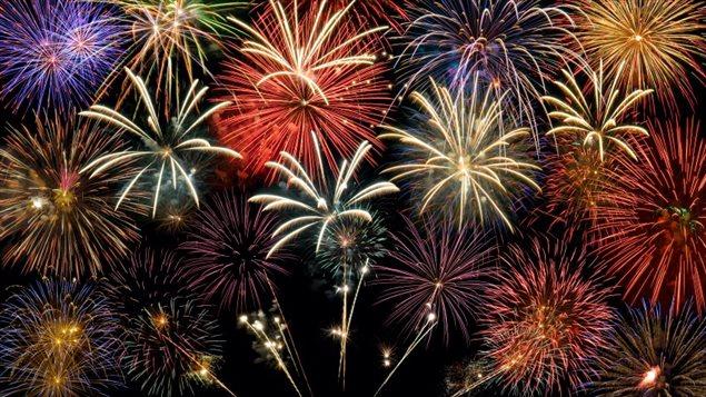 Les célébrations du nouvel an de Québec sont attendues.