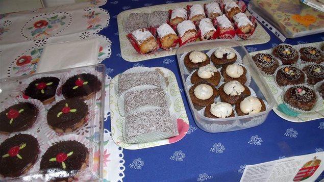 Pâtisseries hongroises Photo  association,hongroise,de,provence.blogspot.ca