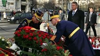 Il y a 25 ans, la fin brutale deCeausescu