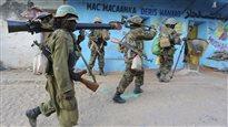 Quatorze morts dans une attaque des Shabab en Somalie