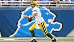 Lions et Packers convoitent le Nord