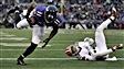 La saison des Ravens se poursuit