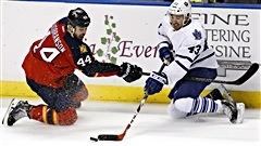Les Leafs se sabordent
