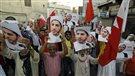 Heurts à Bahreïn après l'arrestation du chef de l'opposition
