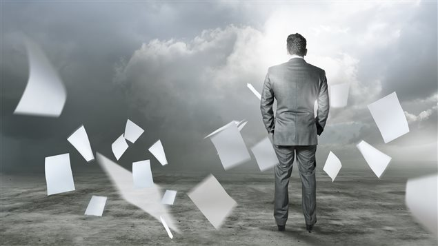 L'art et le moment du lâcher-prise en affaires