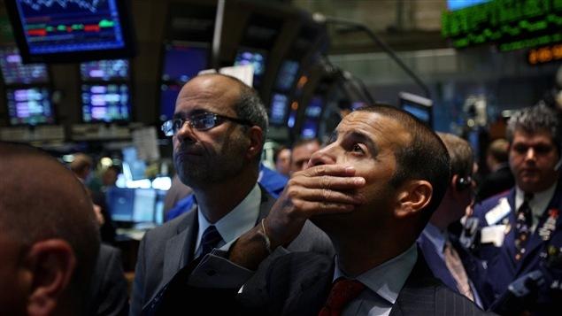 La crise économique de 2008 a envoyé de nombreuses prévisions aux oubliettes.
