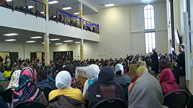 dolbeau muslim Dolbeau-mistassini, the 2013 worst places to move in canada  22,000 urban aboriginals (estimate) and a growing muslim community.