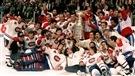 1993, c'est loin pour les joueurs du Canadien!