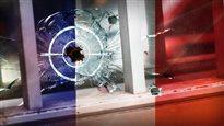 <i> Charlie Hebdo</i> frappé par un attentat