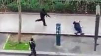 Un acte de guerre contre Charlie Hebdo