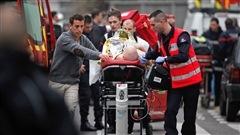 Fusillade à Charlie Hebdo : les derniers développements