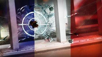 <i>Charlie Hebdo</i> frappé par un attentat