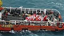 L'écrasement d'AirAsia imputé à un problème technique mal géré