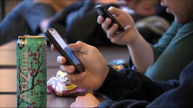 Bientôt, les téléphones cellulaires pourraient faire des appels au hasard, selon le chef des opérations de Total Technologies, Jay Shah.