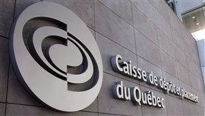 En vertu d'une entente de partenariat dévoilée mardi, la Caisse de dépôt et placement du Québec et le gouvernement du Québec pourront développer de grands projets d'infrastructures.