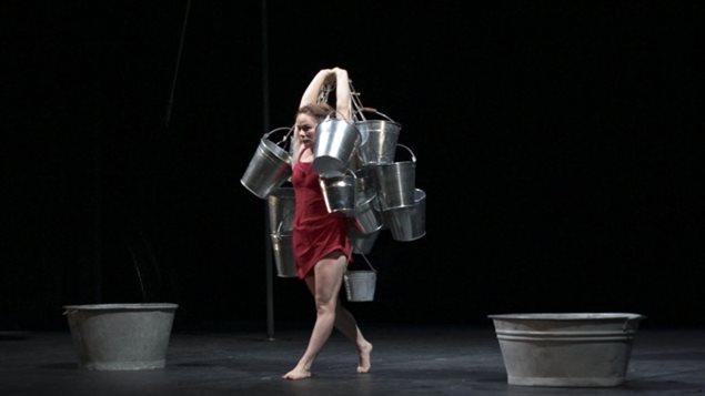 La Compagnie du Poivre Rose du cirque passion qui revisite les codes et en crée de nouveaux