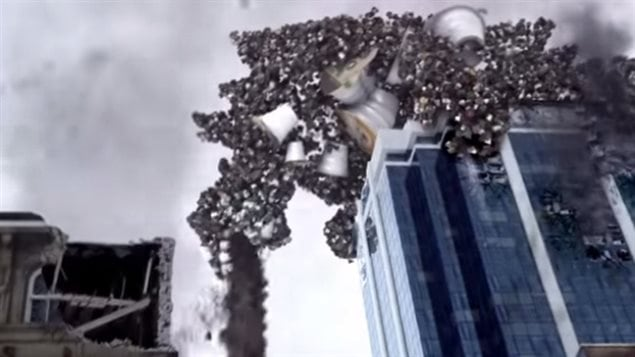Kill the K-Cup: une vidéo satirique sur les effets environnementaux des dosettes de café