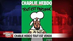 Toutes les copies de la dernière édition de Charlie Hebdo expédiées à Sherbrooke ont déjà été réservées.