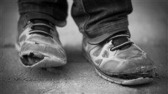La pauvreté