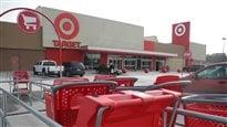 Une commandite de Target se transforme en chèque sans provision