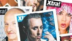 Magazine Xtra