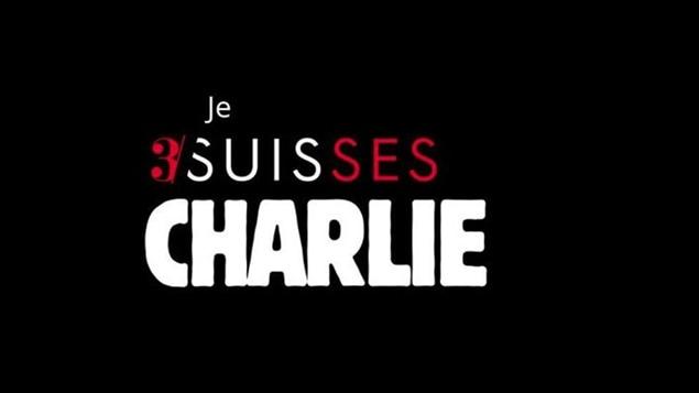 La r�cup�ration du mouvement <i>Je suis Charlie</i> par la cha�ne de magasins 3 Suisses a suscit� la controverse.