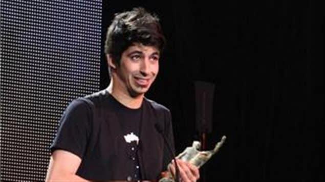 Mehdi Hamdad