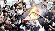La une du<em> Charlie Hebdo</em> pique au vif des musulmans d'Afrique et du Moyen-Orient