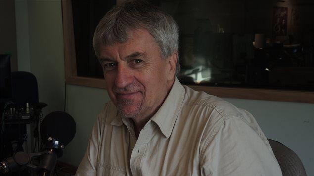 Michel Drisdelle