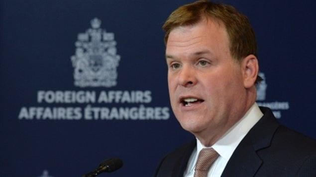 Député d'Ottawa-Ouest-Nepean à la Chambre des communes depuis 2006, il avait été aussi député à l'Assemblée législative provinciale de l'Ontario de 1995 à 2005.