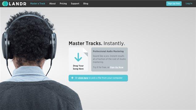 MixGenius: il y a un milliard de chansons par année qui ne sont jamais masterisées!