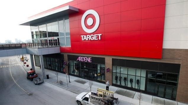 Target est une des nombreuses grandes chaînes qui a fermé ses portes au pays dans la dernière année.